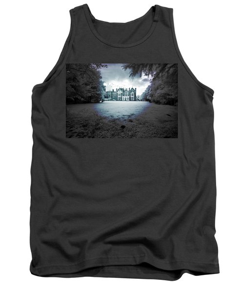 The Priory  Tank Top