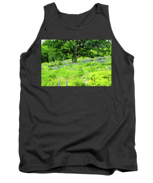 Tank Top featuring the photograph The Protector by Greg Fortier