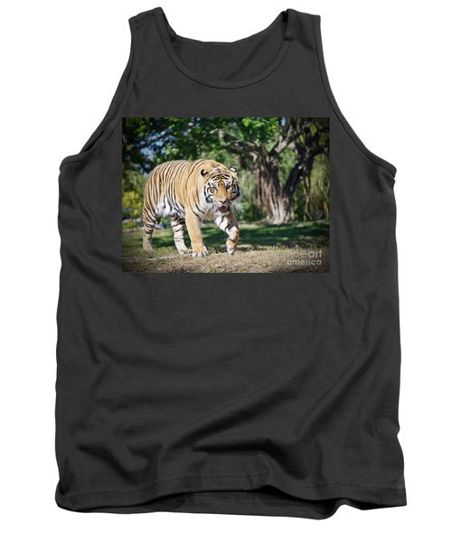 The Prowler Tank Top