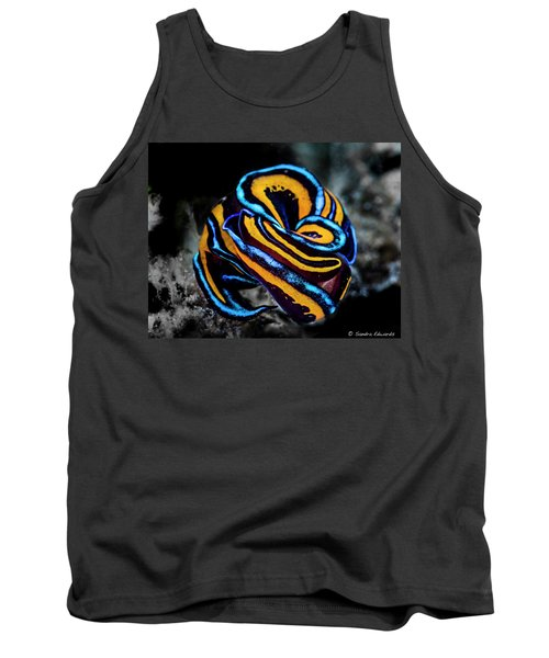 The Puzzle Tank Top
