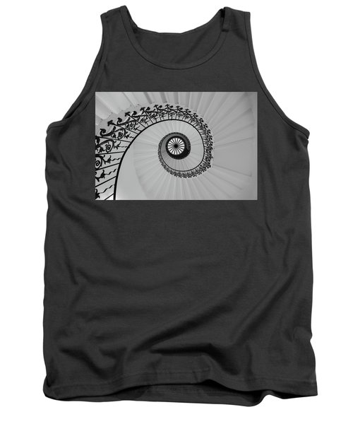 The Queens House Tank Top