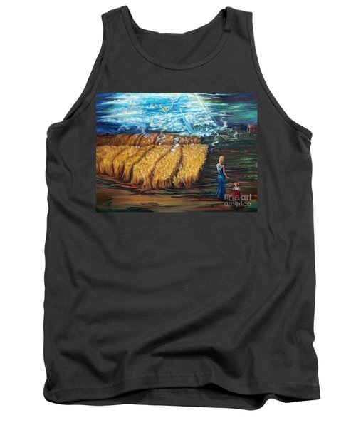 The Rapture Tank Top