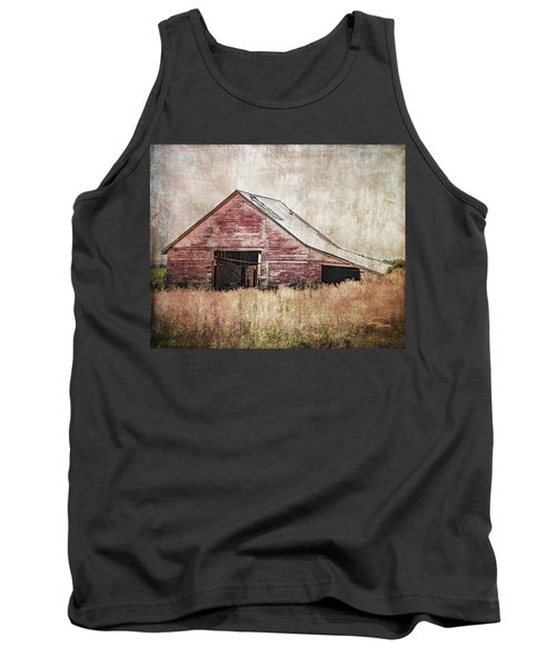 The Red Shed Tank Top