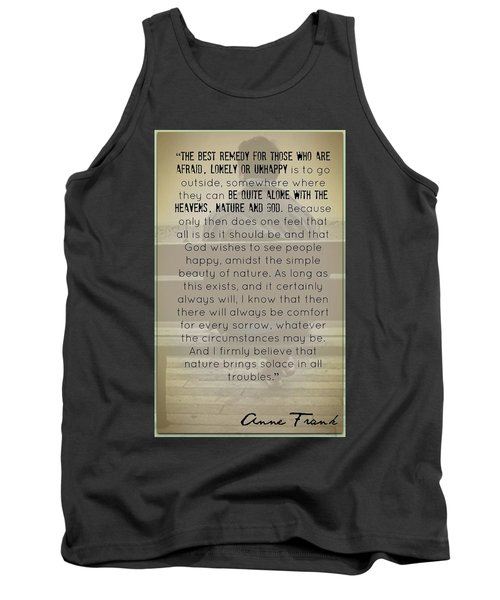 The Remedy Tank Top