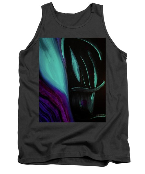 The Reveal Tank Top