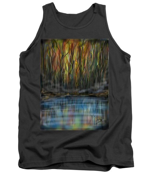 The River Side Tank Top