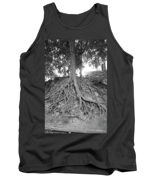 The Root Of It All Tank Top