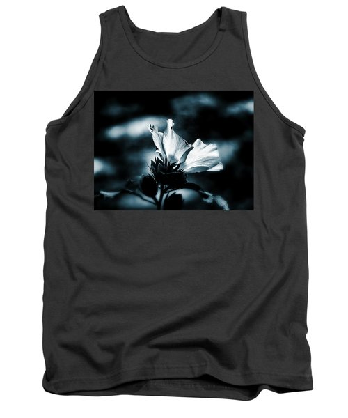 The Rose Of Sharon Tank Top by Allen Beilschmidt