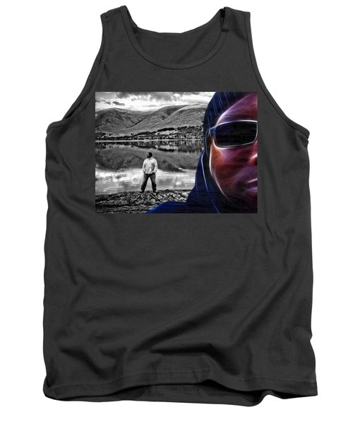 The Rough And The Rugged Tank Top
