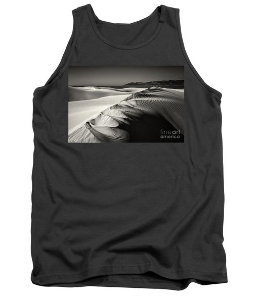 The Sands Of Time Tank Top