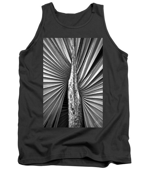 The Second Half Tank Top