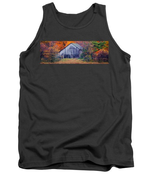 The Shed Tank Top