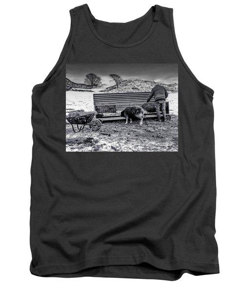 The Shepherd Tank Top