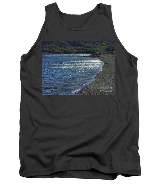 The Shores Of Ullapool Tank Top