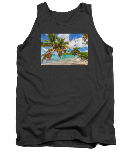 The Sisters Tank Top