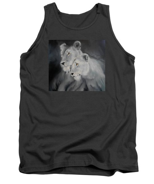 The Sisters Tank Top by Maris Sherwood