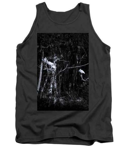 The Sleeping Quaters Tank Top