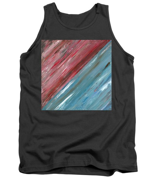 The Song Of The Horizon B Tank Top