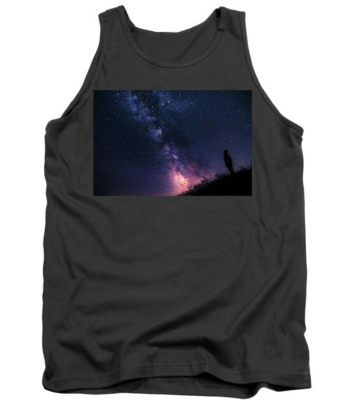 The Stargazer Tank Top