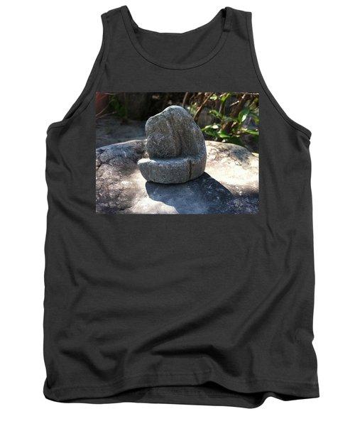 The Stone Tank Top