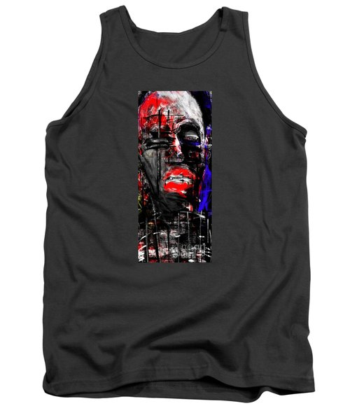 The Suffering Tank Top by Rc Rcd