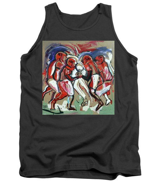 The Tackle Tank Top