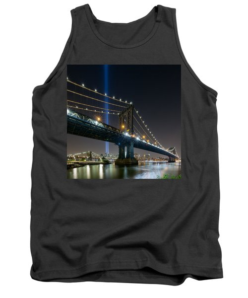 The Test  Tank Top