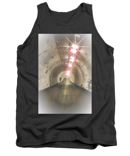 The Tunnel Tank Top