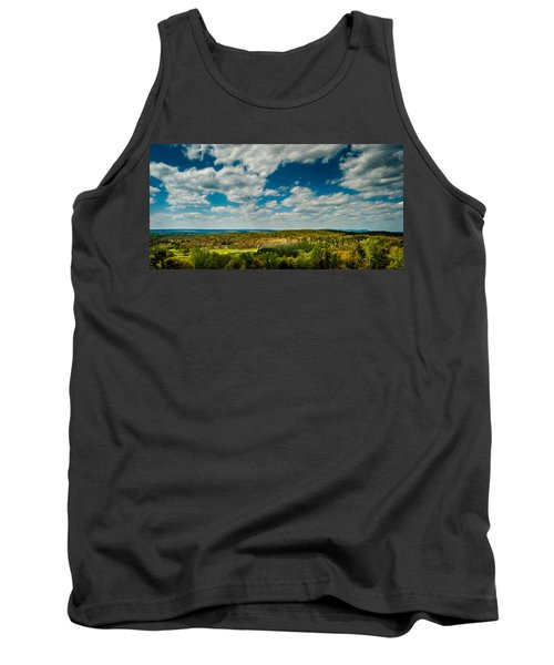 The Valley Tank Top