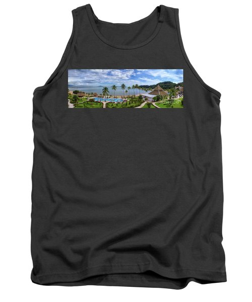The View From Room 566 Tank Top
