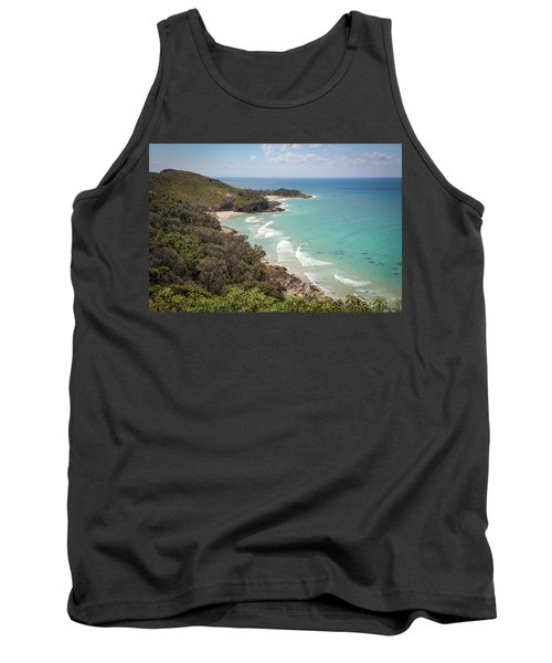 The View From The Cape Tank Top