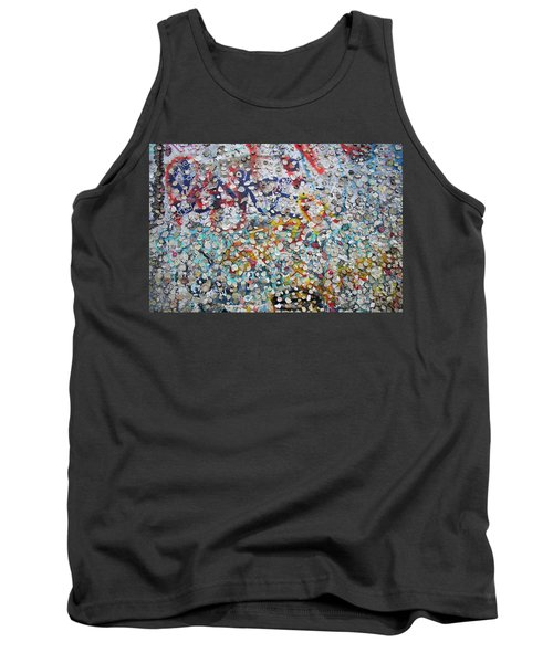 The Wall #2 Tank Top