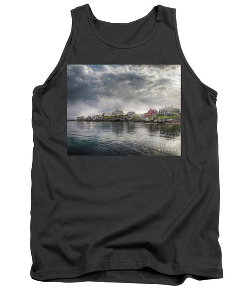 The Warf Tank Top by Tom Cameron