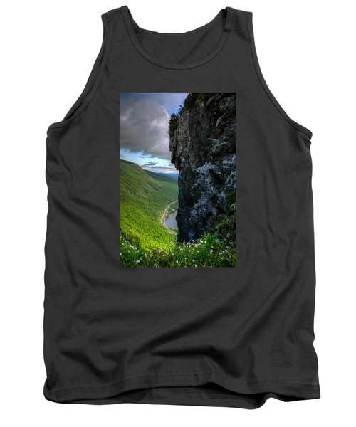 The Watcher Tank Top