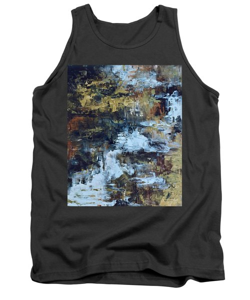 The Waterfall Tank Top
