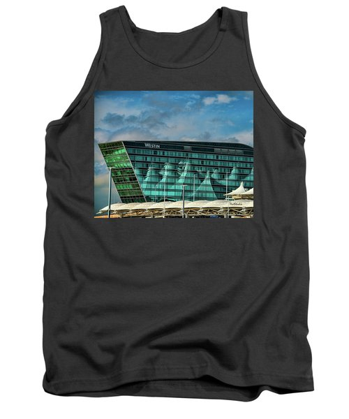 The Westin At Denver Internation Airport Tank Top