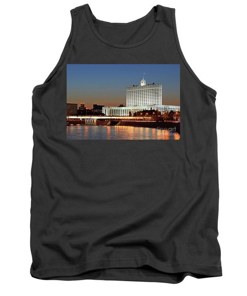 The White House Tank Top