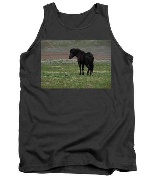 The Wild One Tank Top