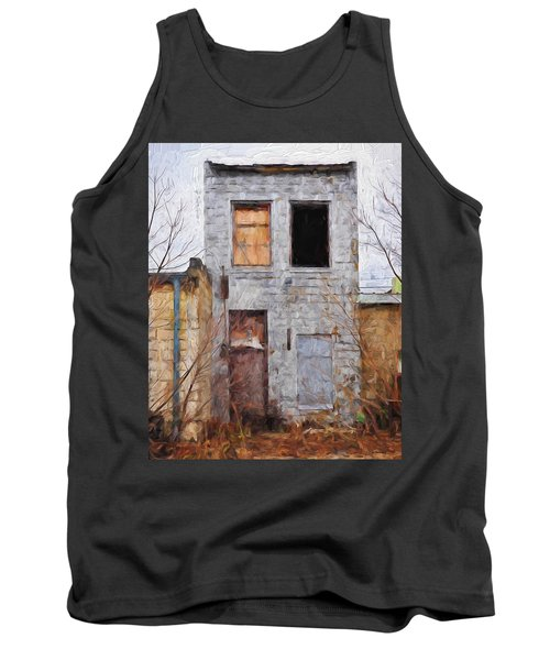 The Wink Tank Top