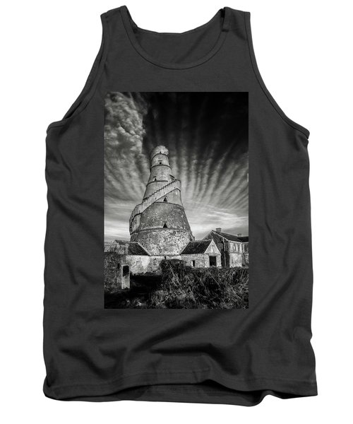 The Wonderful Irish Barn Tank Top