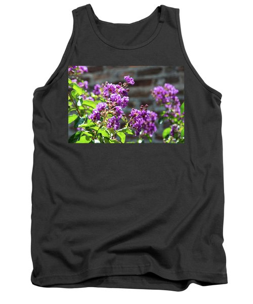 Theater Magic Tank Top