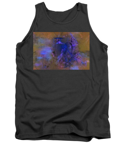 Then As Now Tank Top