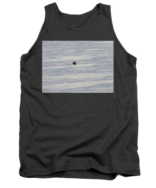 There He Is Tank Top by Laurel Powell