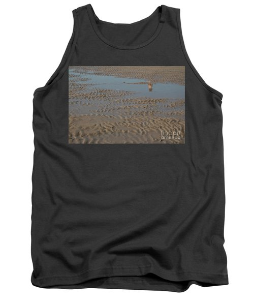 There Once Was A Boy... Tank Top