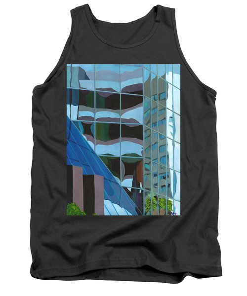 Third And Earll Tank Top