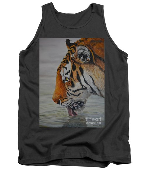 Thirsty Tank Top