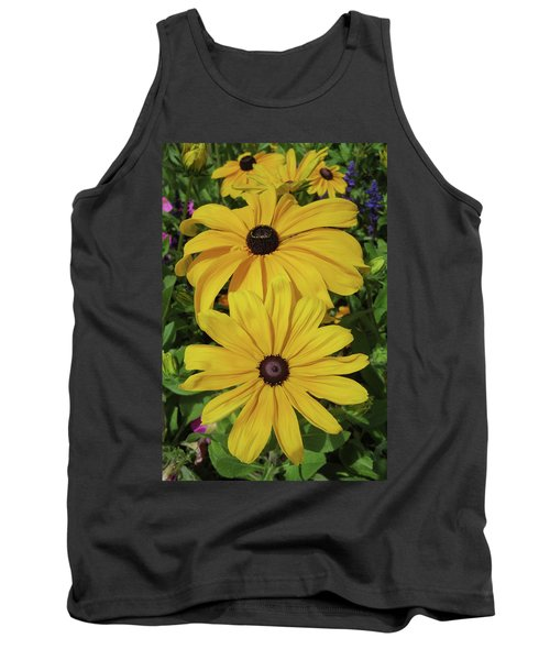 Tank Top featuring the photograph Thirteen by David Chandler
