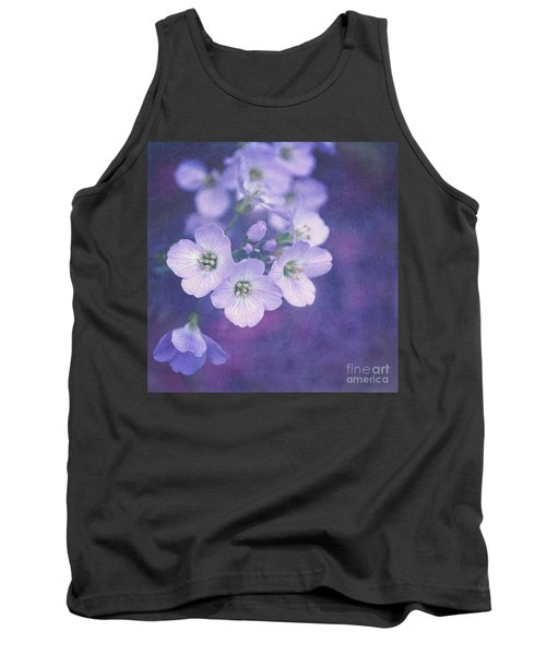 This Enchanted Evening Tank Top by Lyn Randle