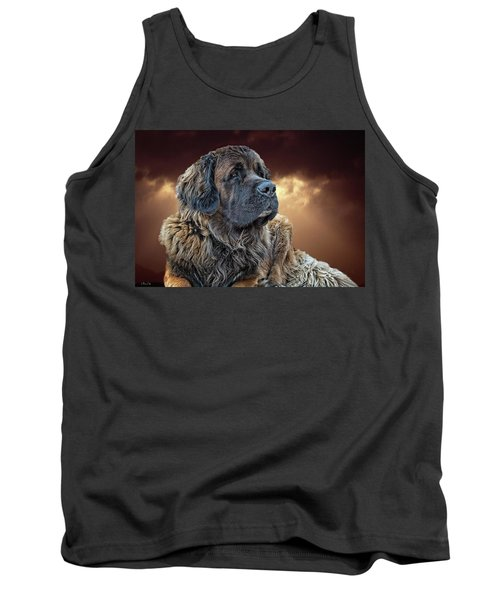 This Is Grizz Tank Top