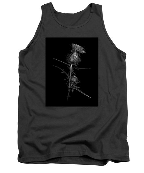 Thistle 1 Tank Top